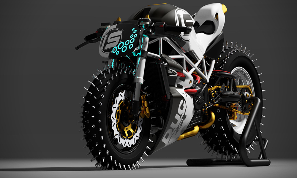 Ducati-Ice-Monster-By-Paolo-Tessio-0