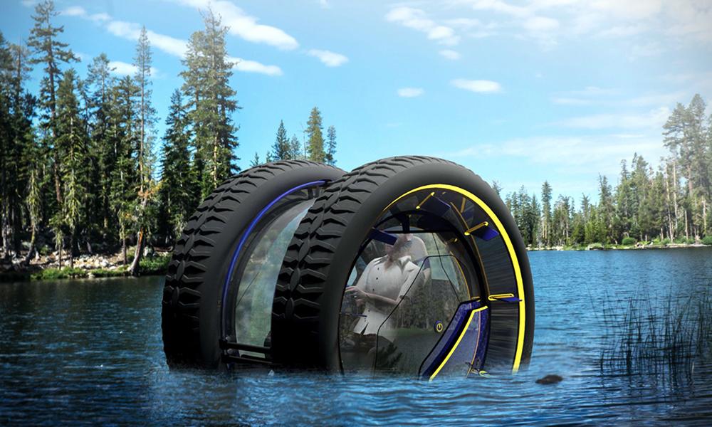 Libelule-Amphibious-Vehicle-